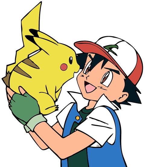 Pokemon Clip Art Images - Cartoon Clip Art