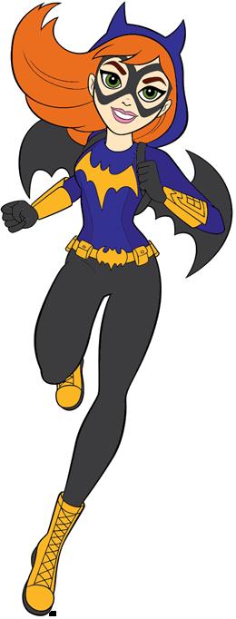 Batgirl | Ultima Wiki | Fandom