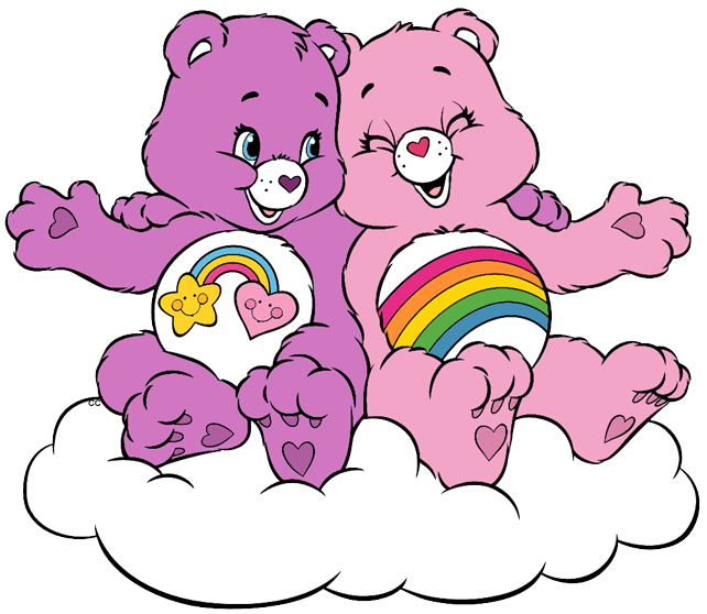 care bears and cousins clip art cartoon clip art rh cartoon clipart co clipart gears clipart gears