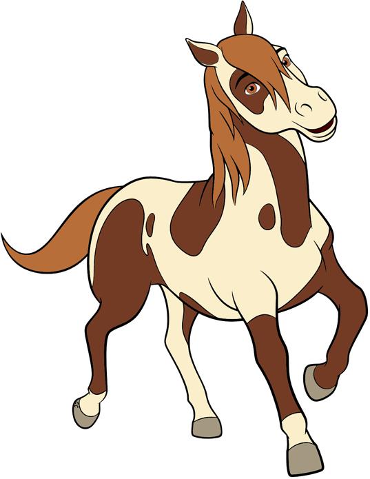 spirit riding free clip art cartoon clip art free mustang horse clipart mustang horse clipart for schools