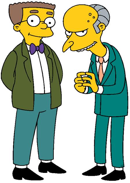 The Simpsons Clip Art Images - Cartoon Clip Art