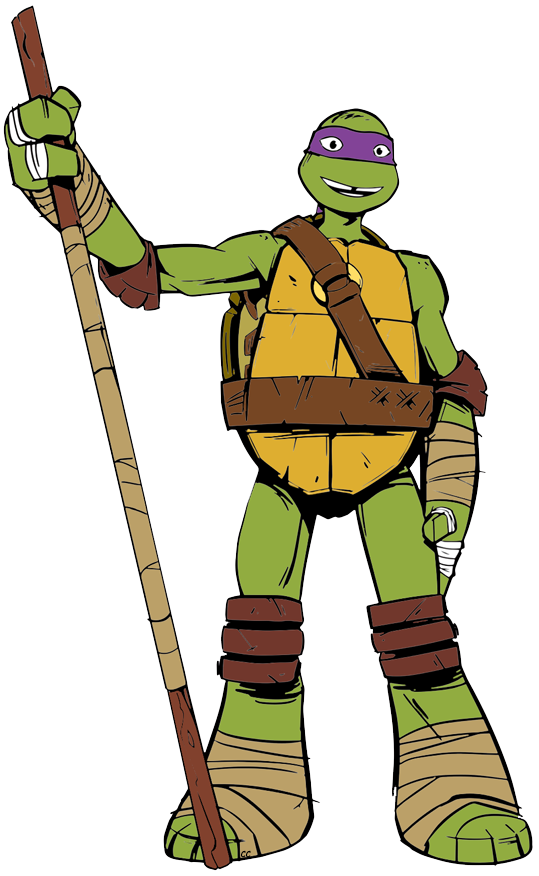 ninja turtle clip art free - photo #41