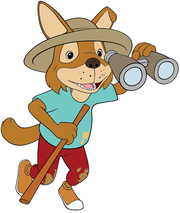 Babar And The Adventures Of Badou Clip Art Cartoon Clip Art
