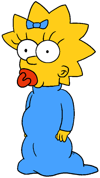 free png Simpsons Clipart images transparent