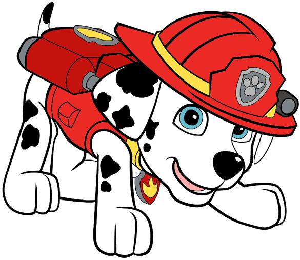 Paw Patrol Clip Art Cartoon Clip Art