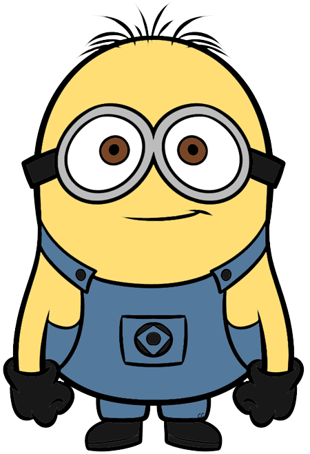 Picture Me Sweet: Despicable Me Clip Art