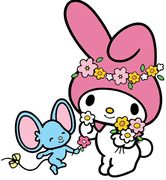 my melody clip art cartoon clip art japanese clip art color book japanese clip art peace
