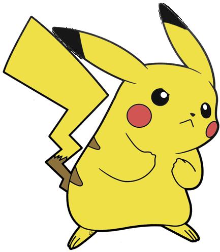 pokemon clip art cartoon clip art rh cartoon clipart co pikachu clipart black and white cute pikachu clipart