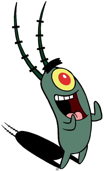 Spongebob Squarepants Clip Art Cartoon Clip Art