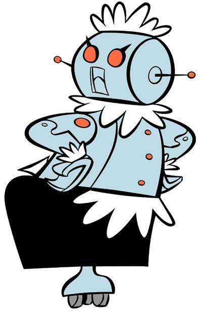 The Jetsons Clip Art | Cartoon Clip Art