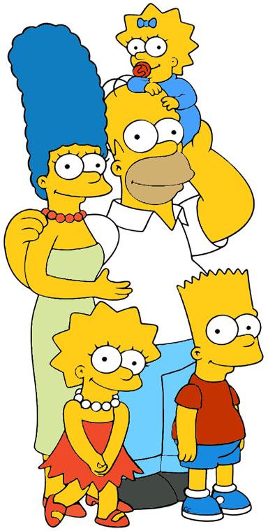 free png Simpsons Clipart images transparent