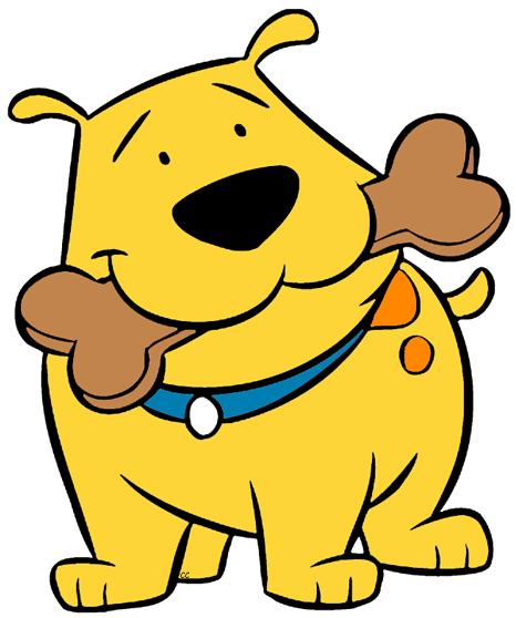 clifford the big red dog clip art cartoon clip art