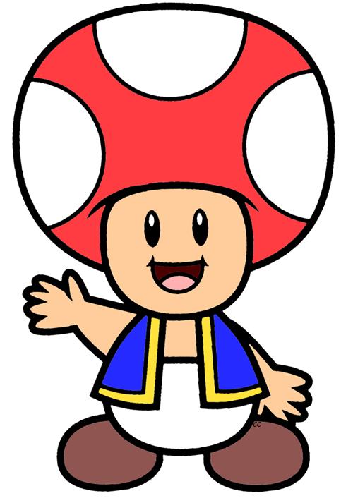 Super Mario Bros Clip ...