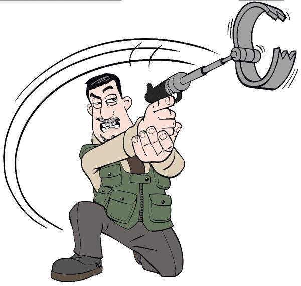 Shaun the Sheep Movie Clip Art | Cartoon Clip Art