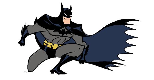 Batman Clip Art Cartoon Clip Art